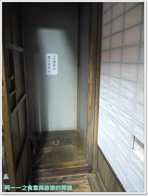 東京自助旅遊上野公園不忍池下町風俗資料館image061