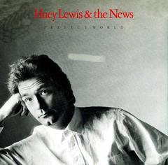 12 - Lewis, Huey - Perfect World - US - 1988 (Affendaddy) Tags: us 1988 chrysalis perfectworld slammin hueylewisthenews vinylsingles collectionklaushiltscher vs443265 us1980srockpop