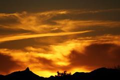 Sunset 12 19 14 #01 (Az Skies Photography) Tags: sunset arizona sky orange cloud sun black rio yellow set skyline canon skyscape eos rebel gold golden twilight december dusk salmon az rico 19 clous nightfall 2014 arizonasky arizonasunset riorico t2i 121914 arizonaskyline canoneosrebelt2i eosrebelt2i arizonaskyscape 12192014 december192014