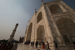 Destination India - Taj Mahal