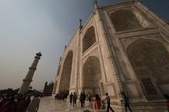 Destination India - Taj Mahal