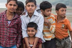 Bharatpur kids (El1saB) Tags: portraits streetphotography retratos rajasthan bharatpur ndia rajasto
