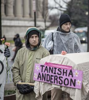 Tanisha Wes