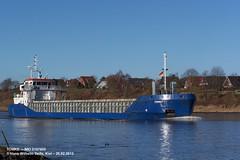 TOMKE (9197806) (004-26.02.2012) (HWDKI) Tags: ship vessel schiff imo tomke kielcanal frachter frachtschiff sehestedt delfs generalcargoship 9197806 hanswilhelmdelfs