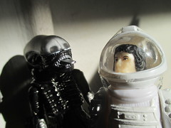 Alien and Ripley - Super 7 ReAction 2999 (Brechtbug) Tags: show original fiction film face television monster movie scott toy toys for 1 flying tv action space chest alien helmet like science ripley aliens retro galaxy figure scifi type series spaceship kenner kane universe creature figures 1979 engineer saucer active reaction prometheus designed facehugger 2014 super7 canceled ridley xenomorph hugger chestburster burster xenomorphs