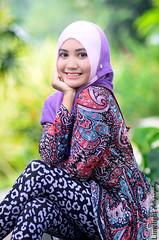 Sha (Limelight Fotography) Tags: cute sexy girl beautiful fashion scarf hair eyes pretty photoshoot sweet modeling gorgeous hijab makeup muslimah malaysia kualalumpur lovely kl tudung