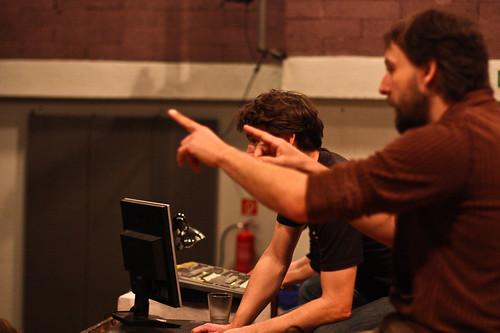 """WORKSHOP: Historie osvětlování a světelného designu, vývoj divadelního prostoru / Barokní divadlo v Českém Krumlově / Závěrečná práce studentů • <a style=""""font-size:0.8em;"""" href=""""http://www.flickr.com/photos/83986917@N04/16322081366/"""" target=""""_blank"""">View on Flickr</a>"""
