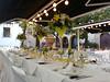 Boda a la terrassa amb decoració floral (Restaurant La Font de Prades) Tags: barcelona bodas montjuïc spanishvillage celebraciones cuinacatalana restaurantbarcelona bodasconencanto restaurantlafontdeprades restauranteterrazabarcelona restaurantepobleespanyol restauranteconencantobarcelona