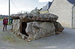 Coutures (Maine-et-Loire). (sybarite48) Tags: france  megalith dolmen  maineetloire   mgalithe megalito dlmen   coutures megalit  megaliet  meglito