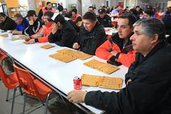 DPP_0015 (ClubMi) Tags: del la dia bingo isla por jornada jor jornadas trabajador riesco rehabilitacin clubminainvierno
