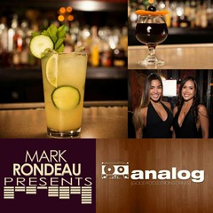 "Say you are with ""Mark Rondeau Presents"" & you will skip the line & get free cover FRIDAYS at ANALOG before 11PM (801 5th Ave)!  Try our famous ""Analog Chai Mule"", a unique Moscow mule blended with chai-infused syrup. (See www.MRP.club for info on this an (markrondeaupresents) Tags: analog sandiego lajolla sd socal gaslamp friday tgif edm housemusic sdsu usd ucsd sdcc mesacollege mrp daygo comeplay dtsd sddj sixonenine sdnightlife analogbar gaslampsd sdliving markrondeaupresents edmsd sdclubbing analogsd analogfridays"
