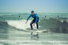 Lez15mag16_058 (barefootriders) Tags: school roma surf italia barefoot scuola