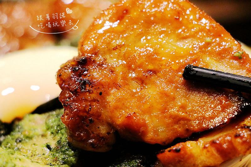 開丼燒肉vs丼飯-微風松高店075