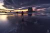 Benijo (Antonio Carrillo (Ancalop)) Tags: sunset sea españa beach de landscape atardecer spain nikon paisaje canarias tenerife nikkor antonio carrillo islascanarias canaryisland benijo d810 antoniocarrillo 1424mm 1424mmf28 ancalop