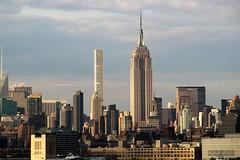 IMG_0468 (thehachland) Tags: newyorkcity building canon newjersey memorial state worldtradecenter empire statueofliberty christophercolumbus libertystatepark
