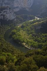 Gorges de l'Ardche (Michel Seguret Thks all for 8.200 000 views) Tags: france nature rio river spring nikon natura canyon rivire pro gorges fluss printemps ardeche schlucht d800 calcaire michelseguret