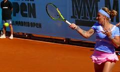 Drive de Svetlana Kuznetsova (alfonsocarlospalencia) Tags: madrid azul drive open rosa mano estilo estrella svetlana tatuajes potencia esfuerzo raqueta fuerza tenista rusa muequera kuznetsova podero