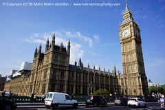London, May16: Big Ben, Palace of Westminster, London (Halimi5150) Tags: london bigben clocktower palaceofwestminster elizabethtower