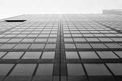 Why not (ranzino) Tags: windows blackandwhite abstract building film philadelphia 35mm us unitedstates pennsylvania pa canonae1program stafftrip bwfp