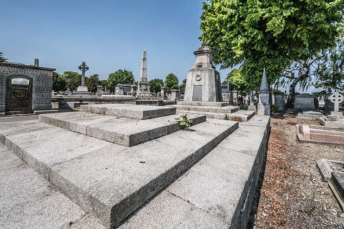 MOUNT JEROME CEMETERY AND CREMATORIUM IN HAROLD'S CROSS [SONY A7RM2 WITH VOIGTLANDER 15mm LENS]-117058