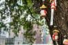 Homeless Memorial (OscarAmos) Tags: skyline austin downtown texas townlake hdr lightroom 18200mm photomatix detailenhancer topazadjust project3652016 nikond7200 oscaramosphotography