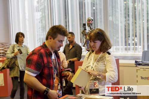 "TEDxLille 2016 • <a style=""font-size:0.8em;"" href=""http://www.flickr.com/photos/119477527@N03/27416579430/"" target=""_blank"">View on Flickr</a>"