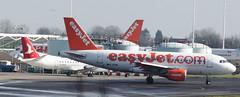 G-EZMH Airbus A319 c/n 2053 EasyJet (eLaReF) Tags: red brs eggd bristol lulsgate gezmh airbus a319 cn 2053 easyjet