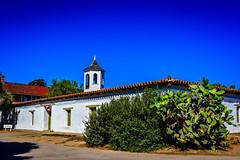 La Casa de Estudillo Old Town San Diego CA (mbell1975) Tags: california park ca old usa america de la town us casa san unitedstates sandiego diego calif historic cal american altstadt oldtown oldtowne towne estudillo