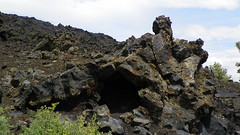 Craters of the Moon National Monument and Preserve (shutter mania) Tags: lava craters idaho caves preserve nationalmonument monoliths cratersofthemoon lavatubes lavaflows arcoidaho lavacaves infernocone treemolds lavatrees spattercones bigcraters cinderbuttes kodakmaytrip