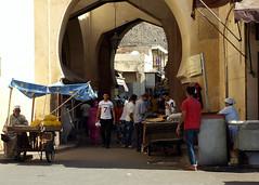 Maroko - Fez (tomek034 (Thank you for the 1 000 000 visits)) Tags: unesco fez medina maroko