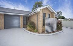 2/26 Mills Crescent, Cessnock NSW