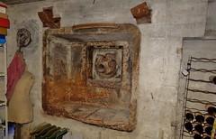 Blockhaus priv La Rochelle (thierry llansades) Tags: nazi wwii atlantic bunker ww2 larochelle fortification mur bauwerk hopital blockhaus urbex atlantique vestige atlanticwall atlantikwall casemate bauwerke murdelatlantique lapallice secondeguerremondiale bauwerque