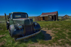Bodie State Historic Park (Jose Matutina) Tags: california park trip history abandoned gold unitedstates mining ghosttown historical antiques bodie sel1635z sonya7ii