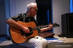 36-IMG_3020 Jack Law (marinbiker 1961) Tags: white man male love glasses guitar fife indoor elie acousticguitar singersongwriter jacklaw scotland2016