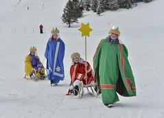 Sternsingen_Hinterstoder18 (Katholische Jungschar sterreichs) Tags: schnee sonne sternsingen sternsinger oesterreich oberoesterreich skifahrer hinterstoder ooe heiligedreiknige hss sternsingerin