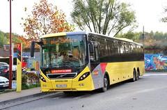 6315 R6 (brossel 8260) Tags: bus belgique brabant tec wallon
