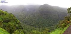 Panorama 9 (Prof.Suresh G. Isave) Tags: varandha onedaytrek tourists attractions near pune maharashtratourism monsoon spots rainy bhor