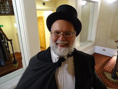 Rochester Dickens Festival Ball 2016 (72) (Gauis Caecilius) Tags: uk england festival ball kent britain victorian rochester masked fte dickens maskerade 2016 festspiel