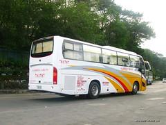 GABRIEL TRANS 781787  Optr. By F. Ganotice (JanStudio12) Tags: city bus gabriel by via route f trans pinoy laoag pbf fanatics kinglong optr janstudio12 781787 ganotice tuguegaraobaguio