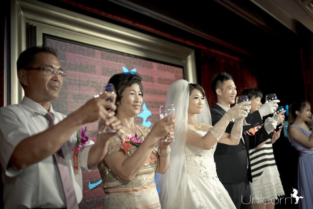 《結婚宴》宇晨&宜伶婚禮攝影/潮港城