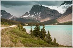 sur la route des glaciers en Alberta (kristianphotography42) Tags: glaciers lacs