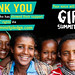 Girl Summit 2014 - Final Thank You Post