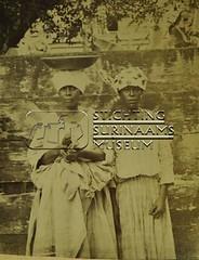 Portret van twee dames in koto