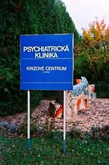 Kiev 4 + Jupiter-8M 53/2 - Hospital Places (Kojotisko) Tags: brno cc creativecommons czechrepublic kiev4 jupiter8