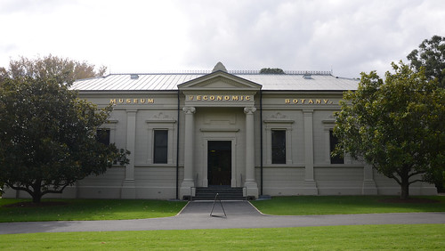 DSC_1116 Museum of Economic Botany, Adelaide Botanic Gardens, South Australia