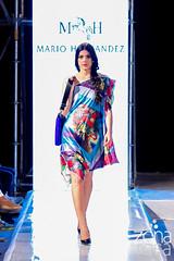 Pasarela Mario Hernández - Semana de la Moda Parque Caracolí Centro Comercial