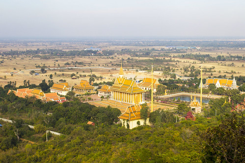 Udong - Cambodia