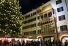 Innsbruck (PIZZO76) Tags: christmas mountain alps austria tirol berge inverno natale alpi montagna innsbruck tirolo mercatini goldenesdachl tryol tettucciodoro