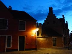 Luce della sera - Evening light (Silvana *_*) Tags: summer estate belgium ghent gent gand flanders belgio fiandre