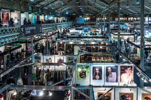 ID2015 SHOWCASE- IRELAND'S INTERNATIONAL CREATIVE EXPO REF-101297